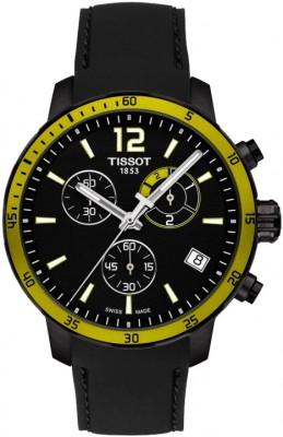Tissot T-Sport Quickster Football