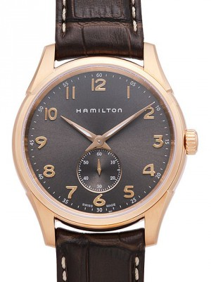 Hamilton Jazzmaster Thinline Petite Seconde