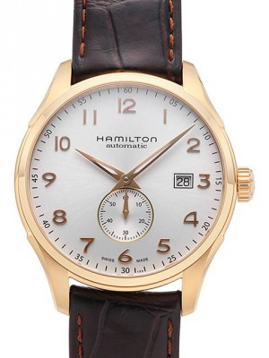 Hamilton Jazzmaster Maestro Small Second