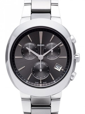Rado D-Star Quarz Chronograph 42mm