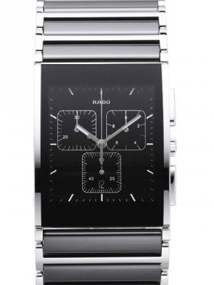 Rado Integral Quarz Chronograph