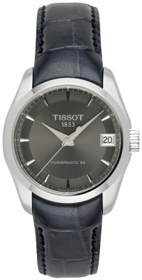 Tissot T-Trend Couturier Automatic Lady