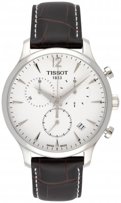 Tissot T-Classic Tradition Chronograph