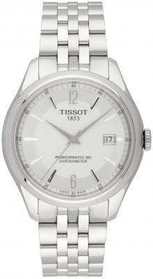 Tissot T-Classic Ballade Powermatic 80 COSC