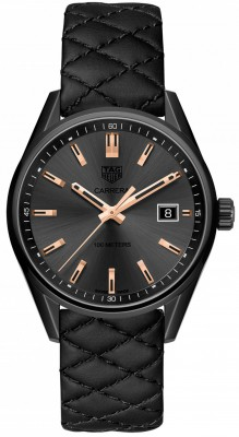 Tag Heuer Carrera Quartz 39mm