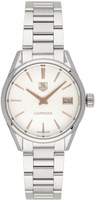 Tag Heuer Carrera Quartz 32mm