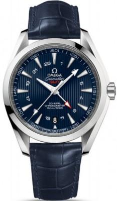 Omega Seamaster Aqua Terra 150 M GMT