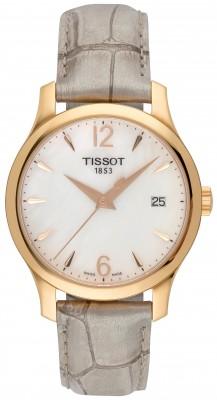 Tissot T-Classic Tradition Lady