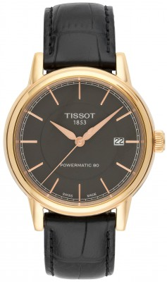 Tissot T-Classic Carson Automatic Gents