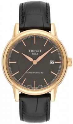 Tissot T-Classic Carson Automatic Gents